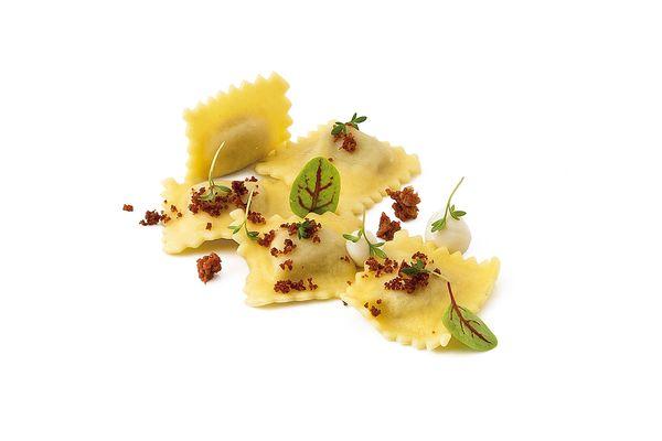 Ravioli Carne tiefgekühlt von Caterline