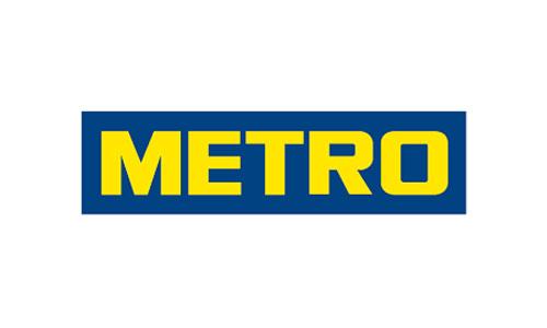 Caterline Produkte bei Metro