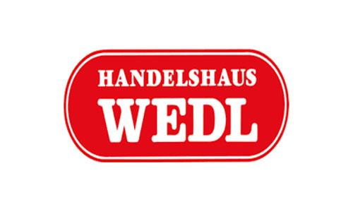 Caterline Produkte bei WEDL